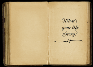 Whats Your Life Story