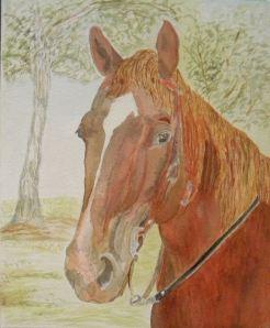 Danny Boy Painting
