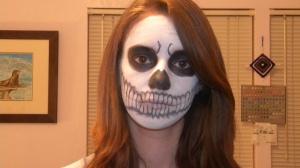 Skeleton Grace