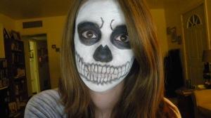 Skeleton Grace 2