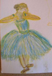 Degas copy
