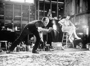 Jackson Pollock 4