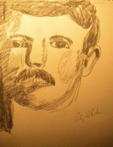 Theo Van Gogh 2