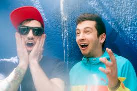 twenty-one pilots pic