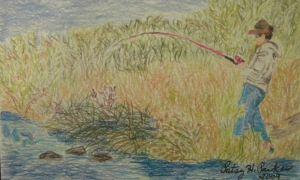 Josh Fishing