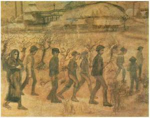 Vincent's Miners