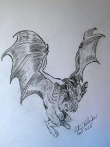 Gargoyle 1