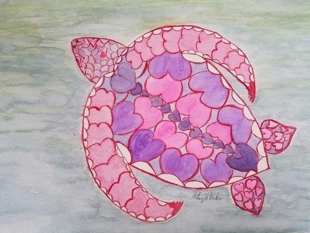 sea-heartle